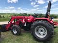 2018 Mahindra 4550 Tractor