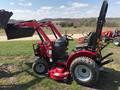 2016 Mahindra MAX 24 Tractor