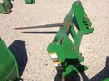2008 Frontier AB11D Loader and Skid Steer Attachment