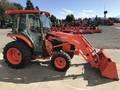 2014 Kubota L3560 Tractor