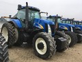 2009 New Holland T8050 Tractor