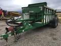 2011 Frontier MS1455H Manure Spreader