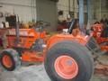 1990 Kubota B2150 Tractor