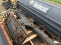 "Bobcat 84"" Broom Loader and Skid Steer Attachment"