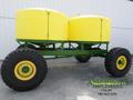 2014 JD SKILES RT2600 Pull-Type Fertilizer Spreader