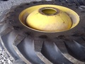 Titan 20X42 Wheels / Tires / Track
