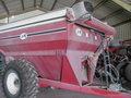 1994 J&M 525 Grain Cart