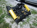 2014 CL FABRICATION EZ-PULLER Loader and Skid Steer Attachment
