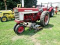 International Harvester 460 40-99 HP