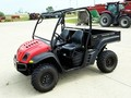 2016 Cub Cadet Volunteer ATVs and Utility Vehicle