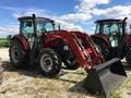 2018 Case IH Farmall 90C Tractor