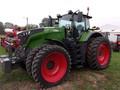 2017 Fendt 1038 Vario Tractor