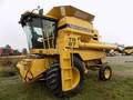 New Holland TR87 Combine