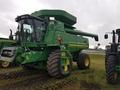 2010 John Deere 9670 STS Combine