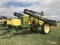 2005 Schaben 8500 Pull-Type Sprayer