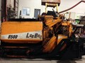2004 LeeBoy L8500T Compacting and Paving