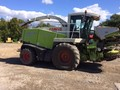 2006 Claas Jaguar 900 Self-Propelled Forage Harvester