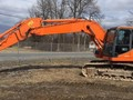 2012 Doosan DX180 LC Excavators and Mini Excavator
