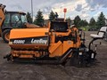 2015 LeeBoy 8500 Compacting and Paving