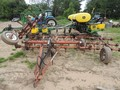 1980 Allis Chalmers 1200 Field Cultivator
