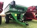 2017 J&M 875-18 Grain Cart