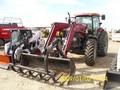 2008 Case IH Puma 210 Tractor