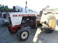 David Brown 1212 Tractor