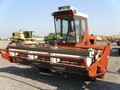 1979 International Harvester 4000 Self-Propelled Windrowers and Swather