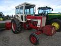 1965 Farmall 706 Tractor