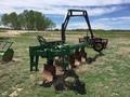 2013 John Deere 975 Plow
