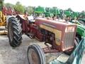 1965 International Harvester 424 Tractor