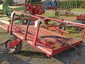 2008 Hoelscher 1000 Loader and Skid Steer Attachment