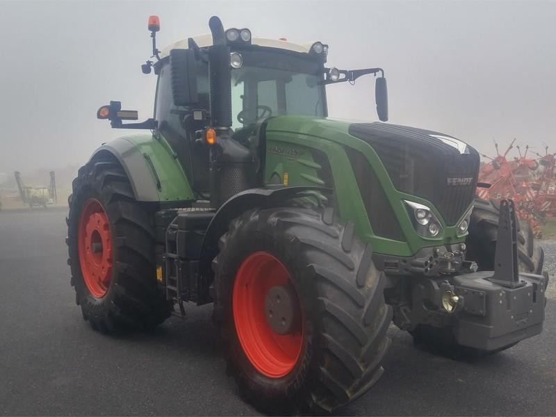 2015 Fendt 930 Vario Tractor