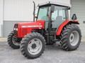 2005 Massey Ferguson 491 Tractor