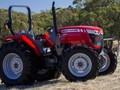 2016 Massey Ferguson 4610M Tractor