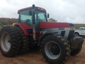 1995 Case IH 7250 Tractor