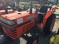 1999 Kubota L2500 Tractor