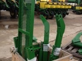 2015 John Deere BW16161 Loader and Skid Steer Attachment