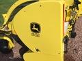 2014 Deere 649C Self-Propelled Forage Harvester