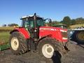 2012 Massey Ferguson 7620 Tractor