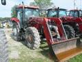 Case IH Maxxum 140 Pro Tractor
