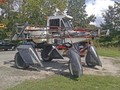 1993 Spra-Coupe 230 Self-Propelled Sprayer