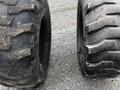 2010 Titan 18.4-24 Wheels / Tires / Track