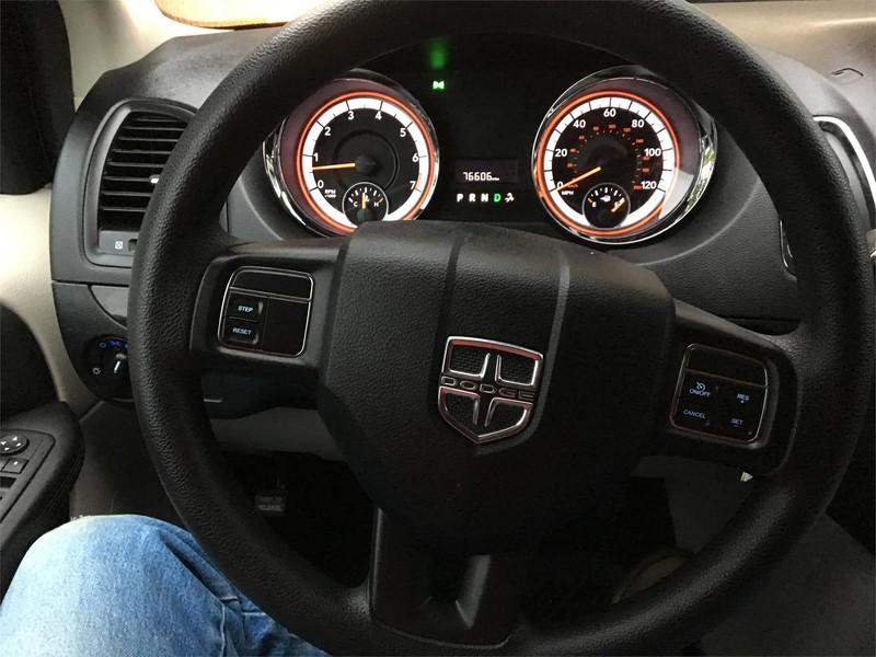 2013 Dodge Grand Caravan Car