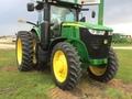 2016 John Deere 7270R Tractor