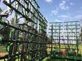 2012 Summers Manufacturing Superharrow Harrow