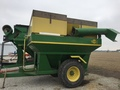 1987 E-Z Trail 475 Grain Cart