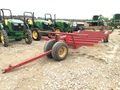 Other MIGHTY BALE HAULER Hay Stacking Equipment