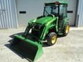 2007 John Deere 3520 Tractor