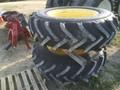 2010 John Deere 18.4R38 Wheels / Tires / Track